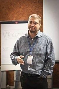 Евгений Кривошеев