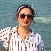 Maryam Bahrami