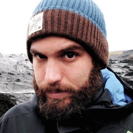 Daniel Spitzer