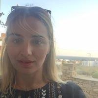 Alexia Kotsi Stamatopoulou