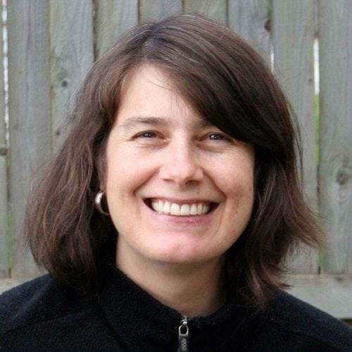 Kate Starr, CFA