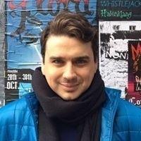 Felipe Medina Coelho