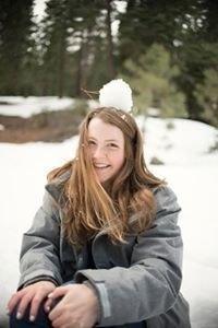 Kate Boudreau