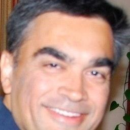 Michael Parekh