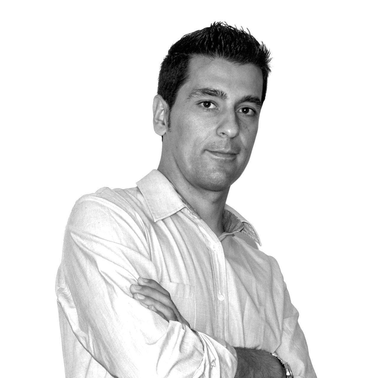 Antonio Cozar
