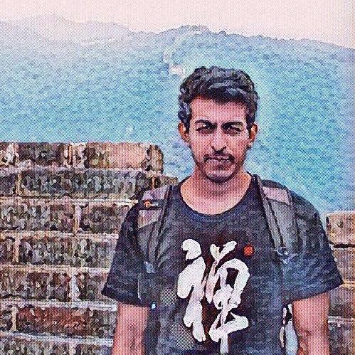 Rahul Madduluri