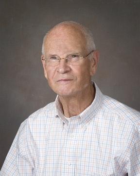 Robert P. Holland
