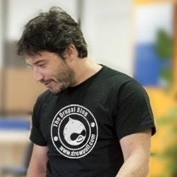Ruben Teijeiro