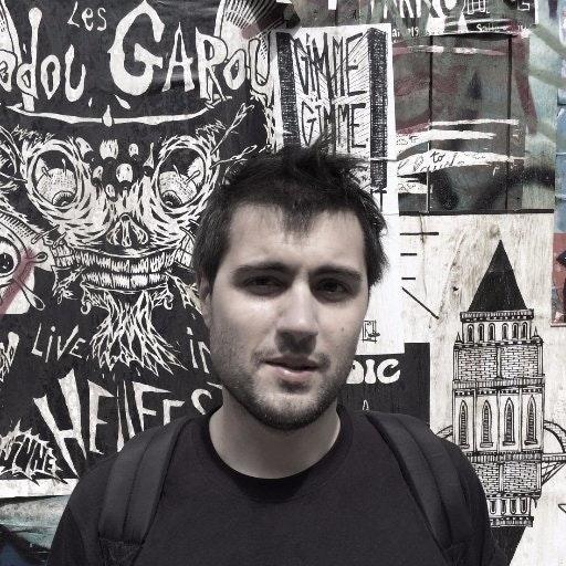 Adrien Gervaix