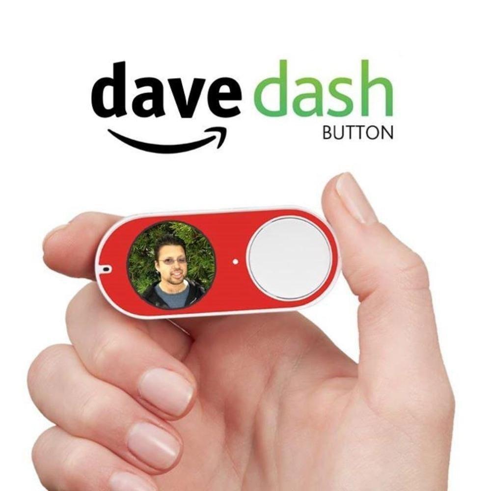 Dave Dash