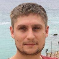 Alexei Rudak