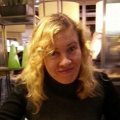 Alicia J. R. Ismach