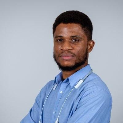 Nife Oluyemi