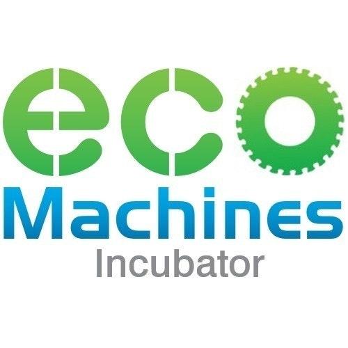 EcoMachinesIncubator