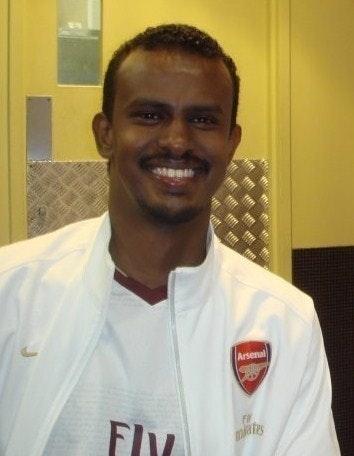Abdy Mohamed