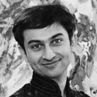 Punendu Sharma