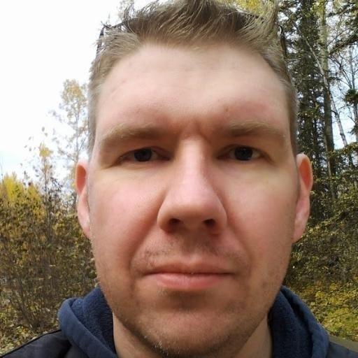 Mattias Ahlvin