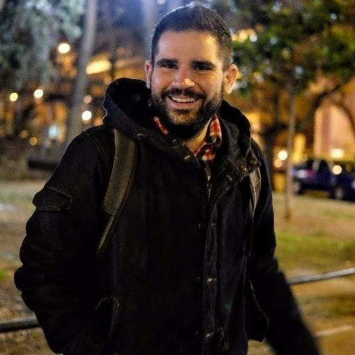Kostas Bariotis