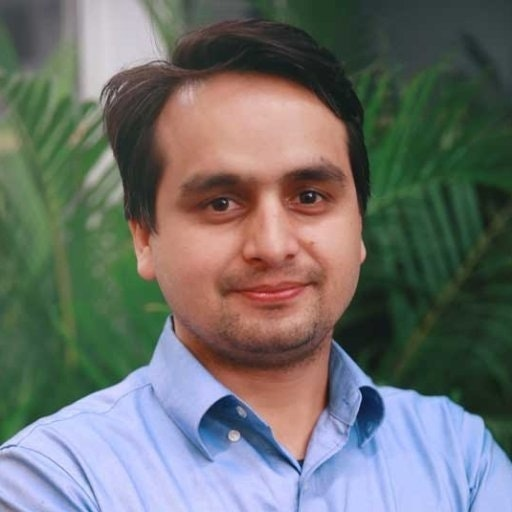 Nosherwan Arbab
