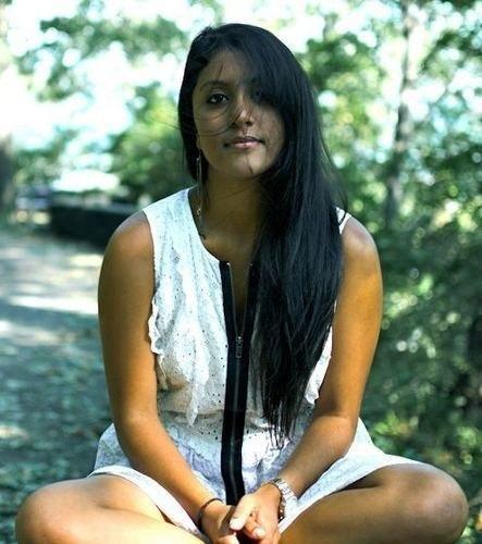 Melissa Pavri
