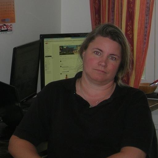 Cathrine Friberg