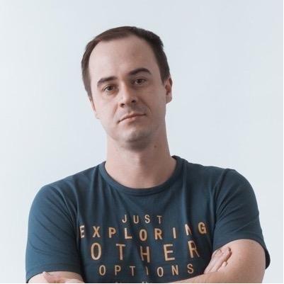 Stas Skrebkov
