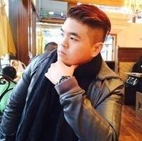 Logan Chang