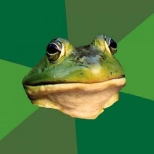 Ж као жабец