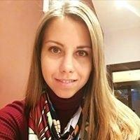 Kseniia Efimova