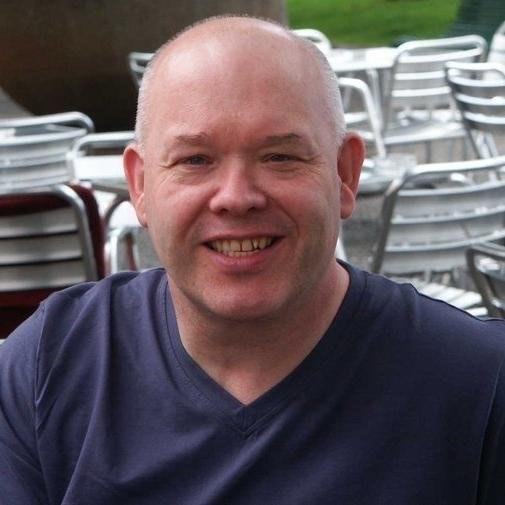 Johannes Jensson MBA