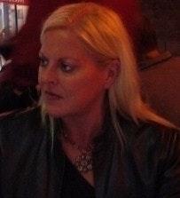 Tracy Sheridan