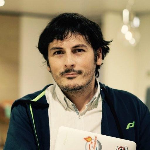 Xoan Vilas