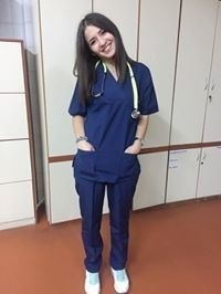 Simona Chelsea Nikolovska