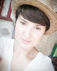 Irina Pandeva