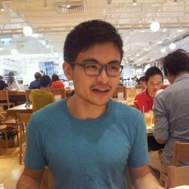 Y. Daniel Cheng