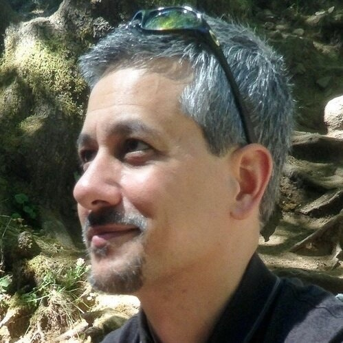 Nate Silva