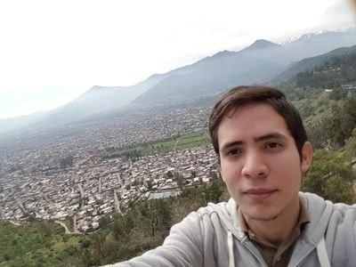 Juan Delgadillo