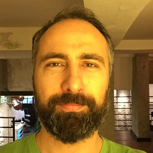 Aziz Akgul