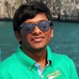 Pradeep Viswanathan