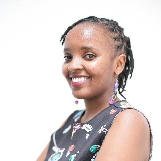 Jackie Macharia