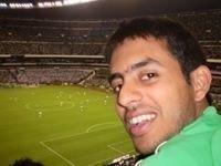 Dhruv Chadha