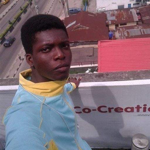 Cyprian Okonkwo