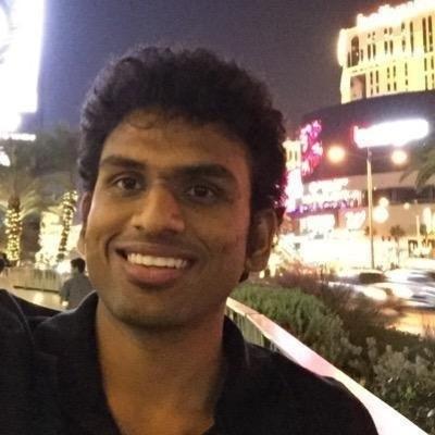 Karthik Ravichandran