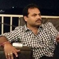 Dilip Kumar Reddy