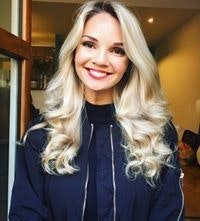 Helga Stormo
