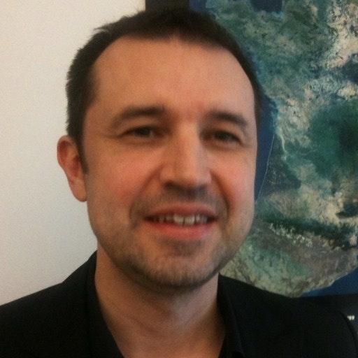 Hervé Caumont