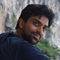 Pavan Kashyap
