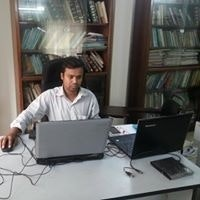 Sk Billal Hossain