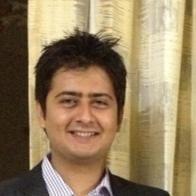 Yuvraj Wadhwani