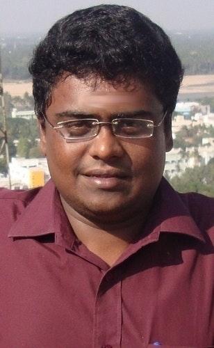 Arun Maruthavanan